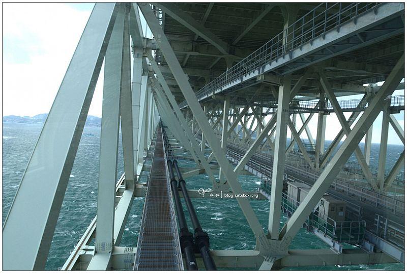 神戶明石大橋