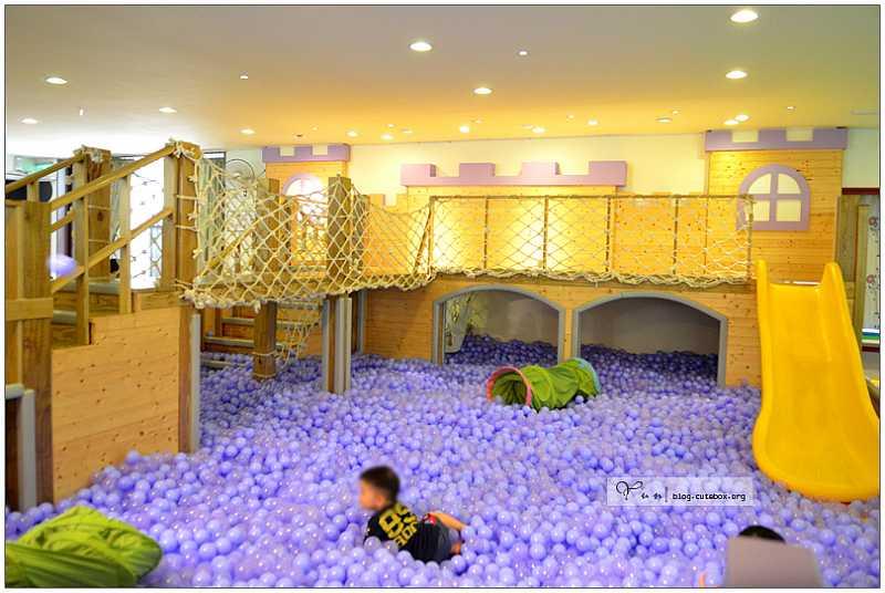 台北親子餐廳大樹先生的家