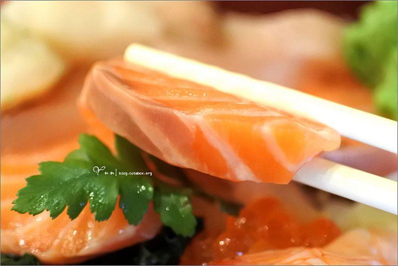 台中中區。水車日本料理