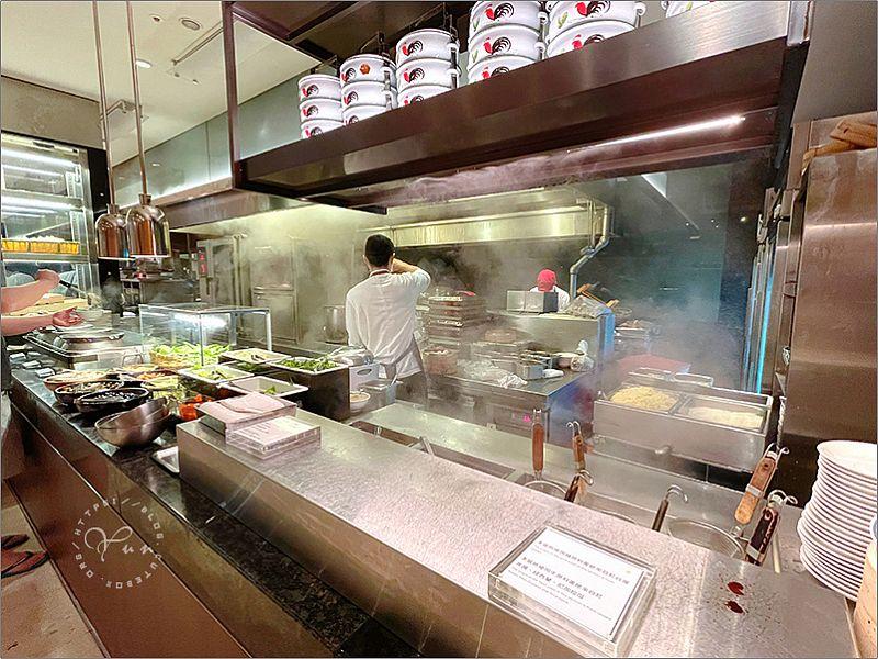 台北喜來登大飯店十二廚